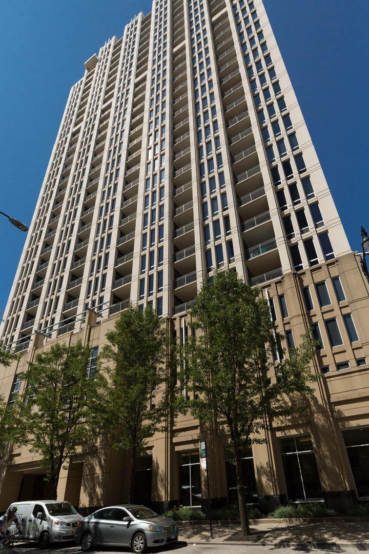 1250 S Michigan Avenue #1103, Chicago, IL 60605 - #: 10809290