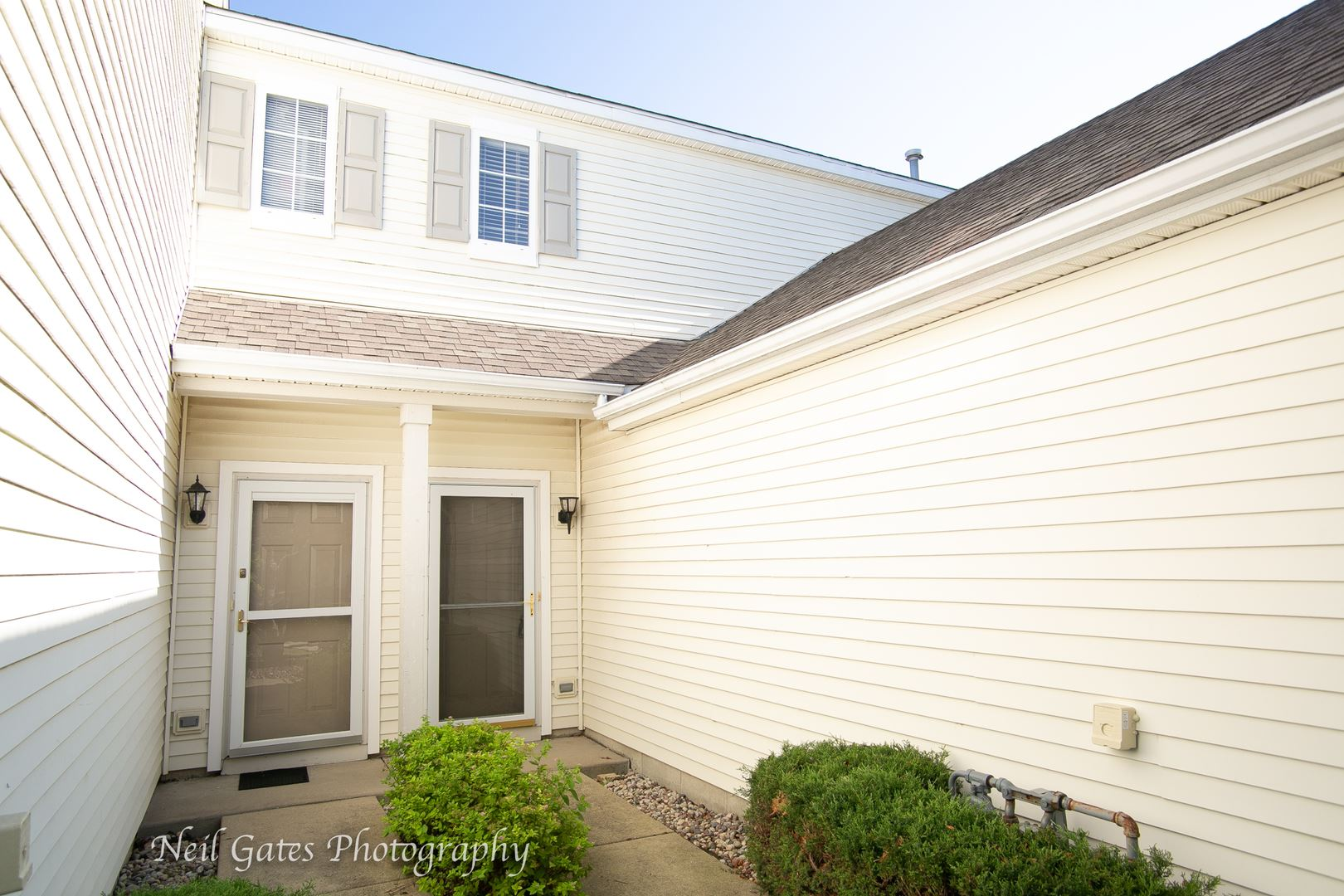 Photo of 1818 Parkside Drive, Shorewood, IL 60404 (MLS # 10817290)