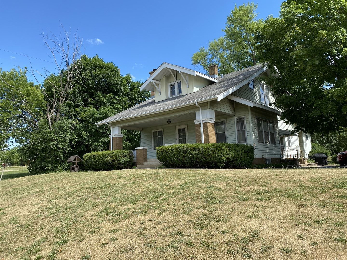 542 Rand Road, McHenry, IL 60051 - #: 11174290