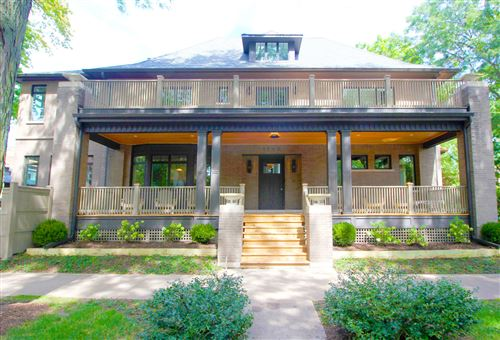 Photo of 1340 W Berwyn Avenue, Chicago, IL 60640 (MLS # 10846291)