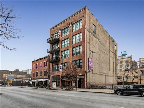 Photo of 1016 W Madison Street #5N, Chicago, IL 60607 (MLS # 10999291)