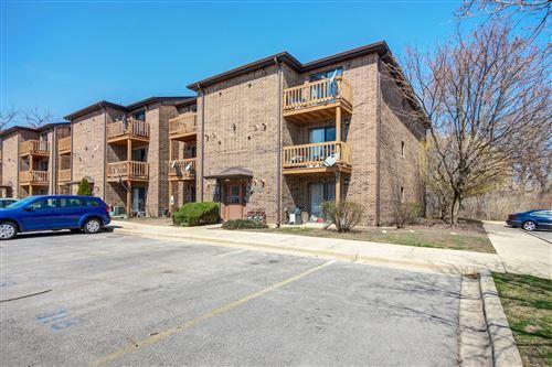 Photo of 2260 Abbeywood Drive #F, Lisle, IL 60532 (MLS # 11042291)