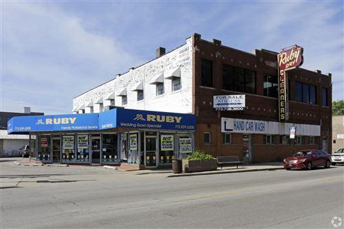 Photo of 2801 W Montrose Avenue, Chicago, IL 60618 (MLS # 11192291)