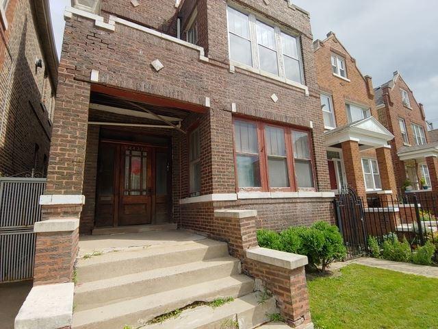 4437 S Artesian Avenue, Chicago, IL 60632 - #: 10597291