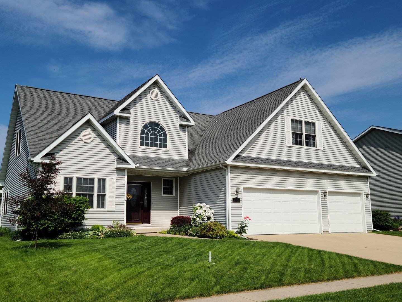2389 Sanford Lane, Normal, IL 61761 - #: 10668291