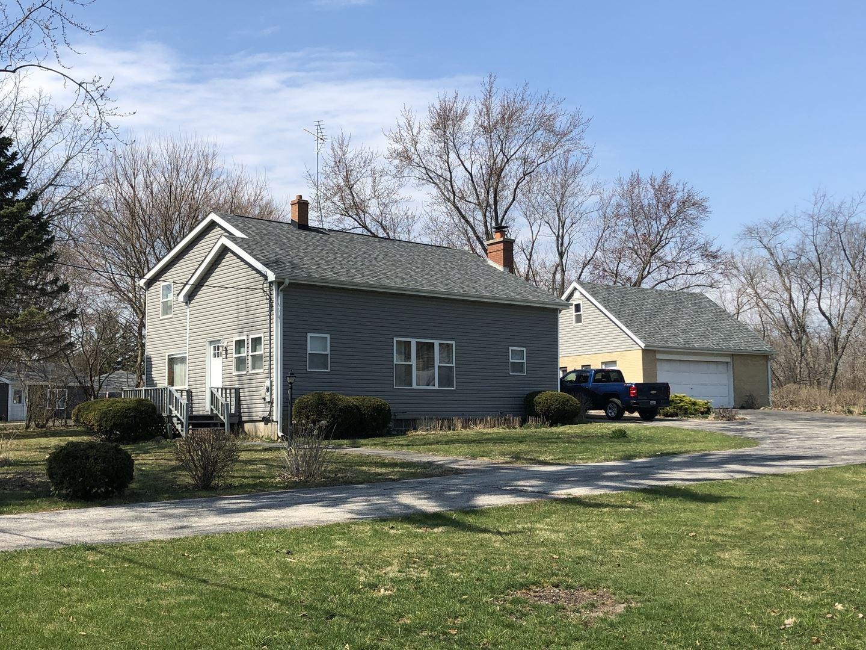26610 W Wilmot Road, Antioch, IL 60002 - #: 10698291