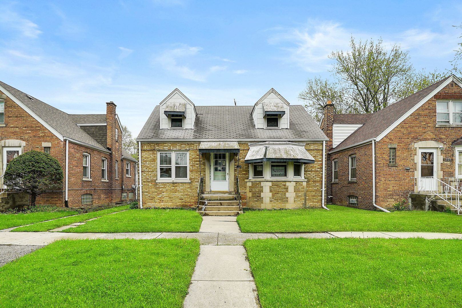 205 Hillcrest Avenue, Chicago Heights, IL 60411 - #: 10717291
