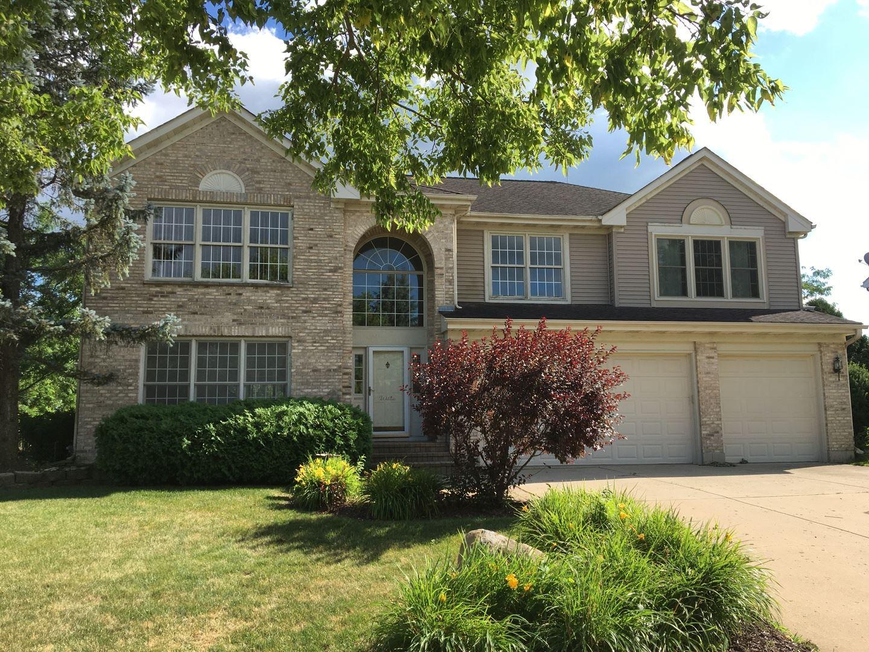 1531 Wynnfield Drive, Algonquin, IL 60102 - #: 10779291