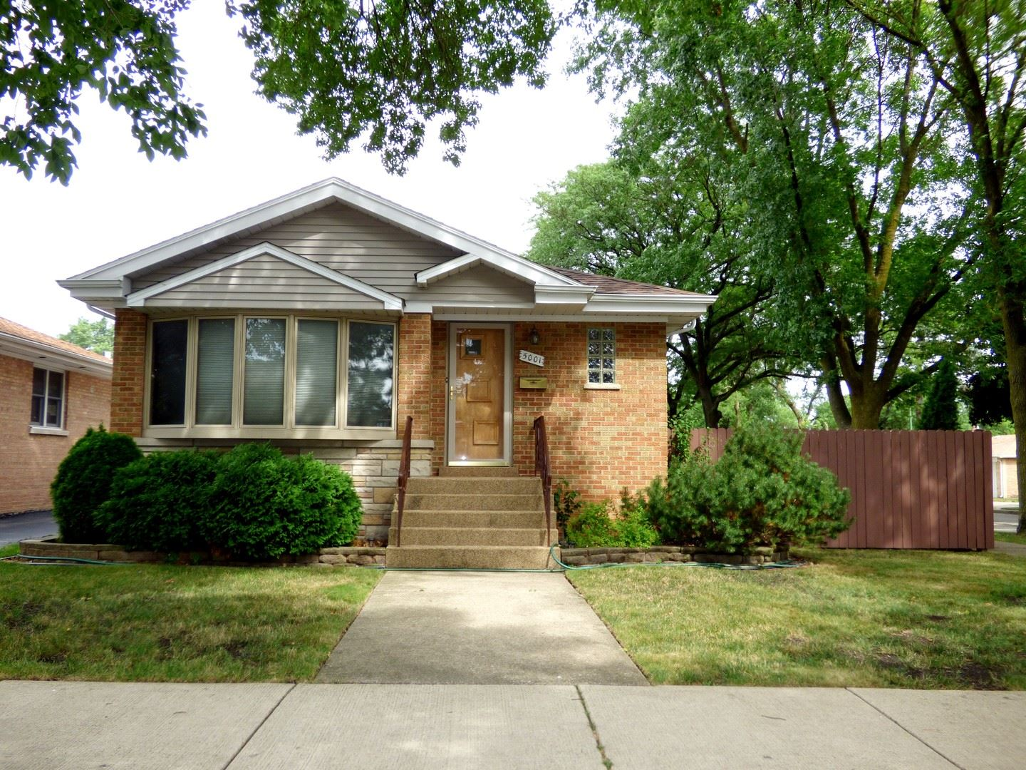 5001 N Newland Avenue, Chicago, IL 60056 - #: 10804291