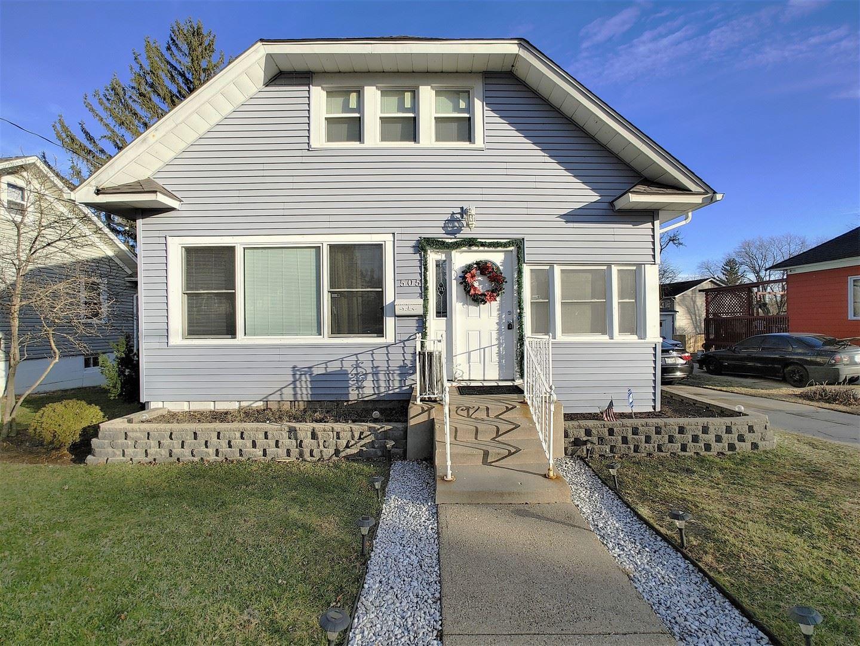 505 WILLIS Street, Elgin, IL 60123 - #: 10978291