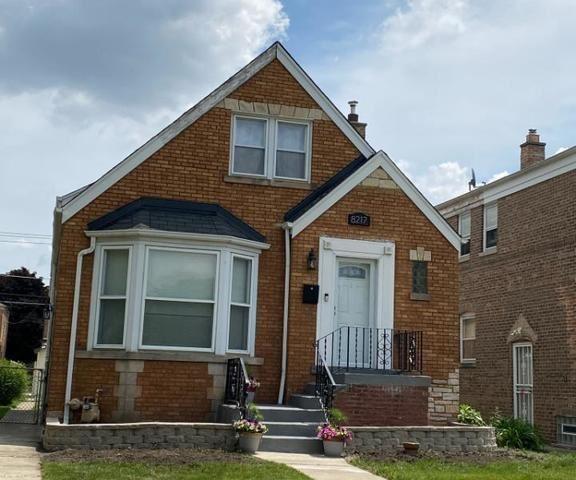 8217 S Spaulding Avenue, Chicago, IL 60652 - #: 10726292