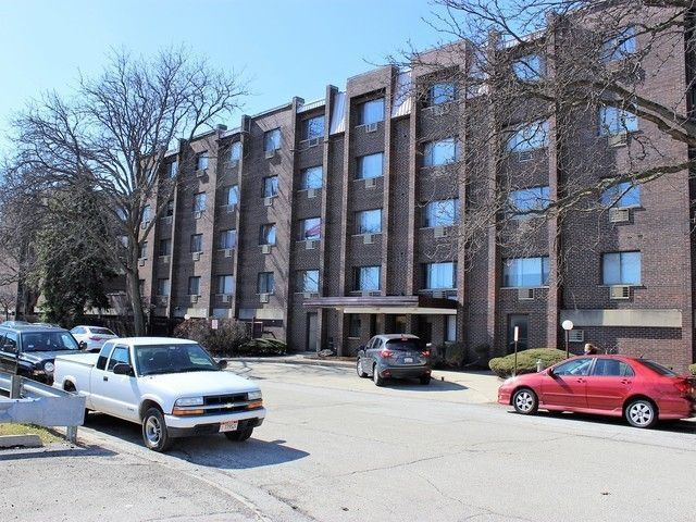 4624 N Commons Drive #307, Chicago, IL 60656 - #: 10778292