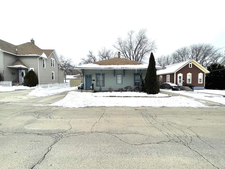 600-602 Mill Street, Elgin, IL 60123 - #: 10983292