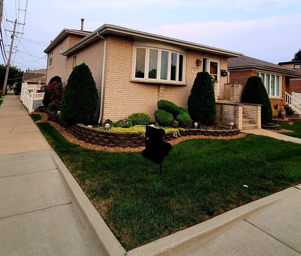 5101 S Meade Avenue, Chicago, IL 60638 - #: 11214292