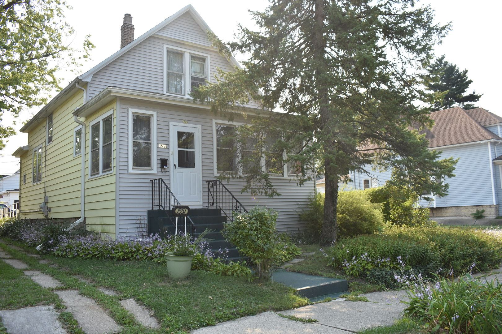 1551 Thorn Street, Chicago Heights, IL 60411 - #: 11217292