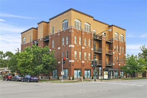 Photo of 3954 N Oriole Avenue #201, Chicago, IL 60634 (MLS # 10805293)