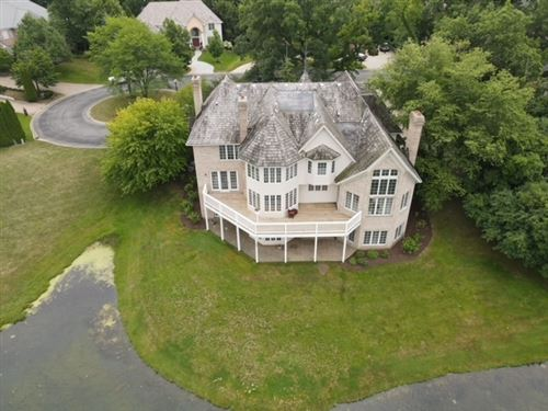 Photo of 8 Sylvan Glen Court, Burr Ridge, IL 60527 (MLS # 11168293)