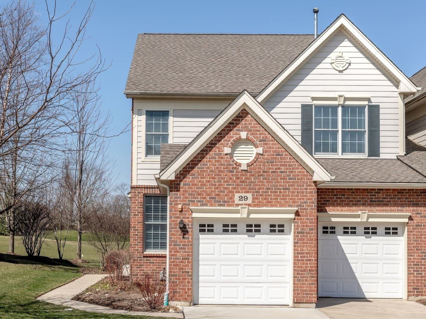29 Red Tail Drive, Hawthorn Woods, IL 60047 - #: 10496293