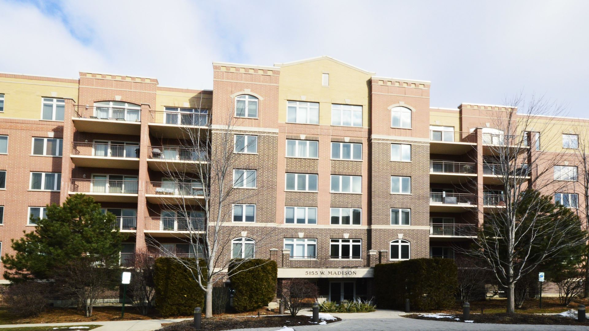 5155 Madison Street #408, Skokie, IL 60077 - #: 10643293