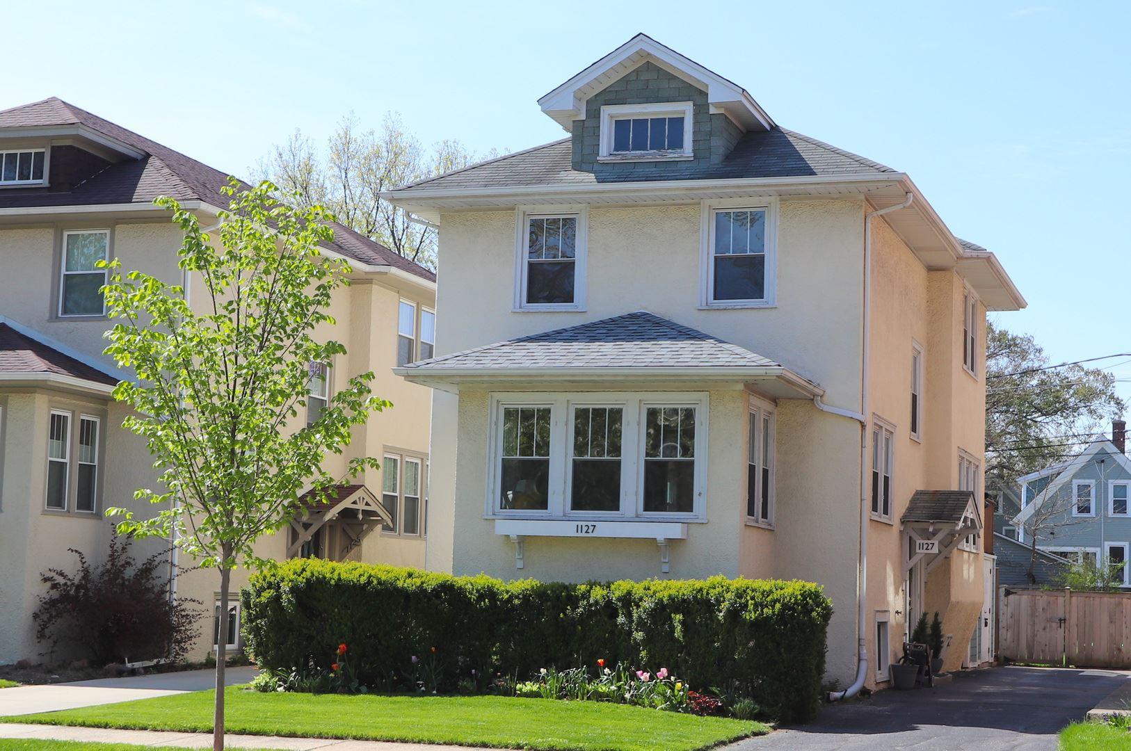 1127 Schneider Avenue, Oak Park, IL 60302 - #: 10707293