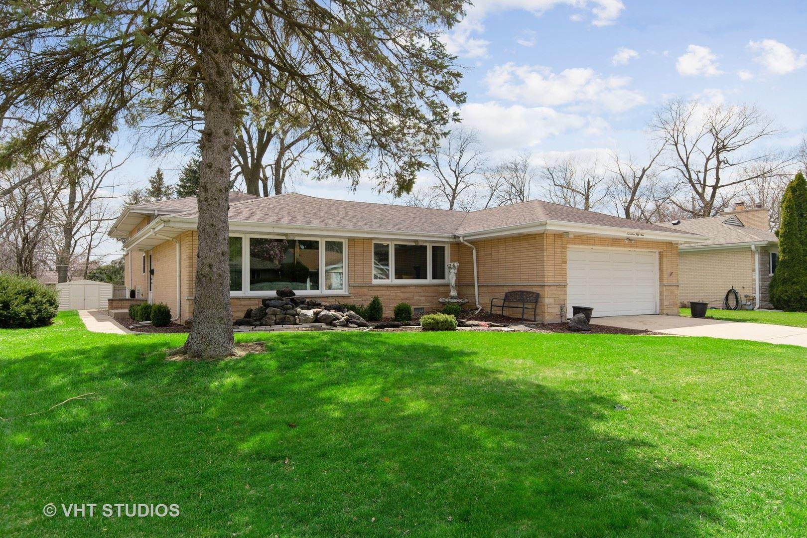 1759 Campbell Avenue, Des Plaines, IL 60016 - #: 10752293