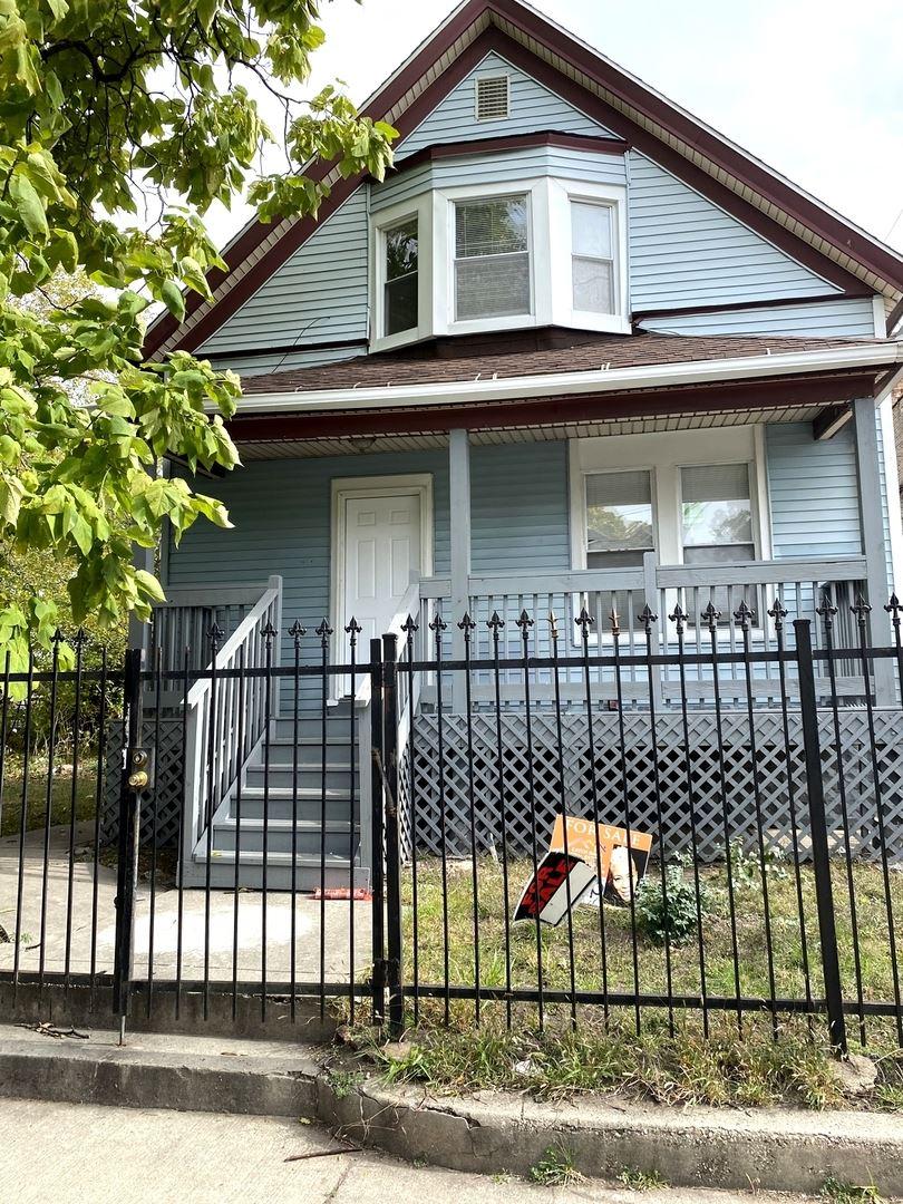 7445 S Evans Avenue, Chicago, IL 60619 - #: 11078293