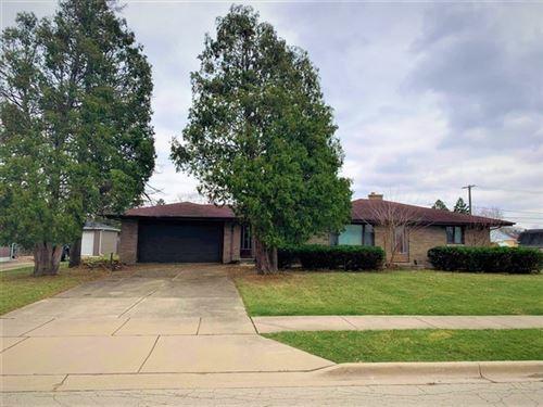 Photo of 1408 Clement Street, Joliet, IL 60435 (MLS # 10941294)
