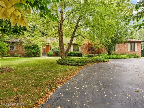 Photo of 1689 STRATFORD Court, Lake Forest, IL 60045 (MLS # 10975294)