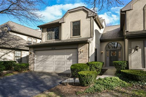 Photo of 1274 HOBSON OAKS Drive, Naperville, IL 60540 (MLS # 10978294)