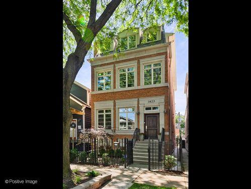 Photo of 1423 W Wolfram Street, Chicago, IL 60657 (MLS # 11117294)