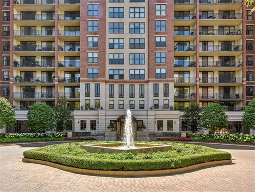 Photo of 55 W Delaware Place #1101, Chicago, IL 60610 (MLS # 11160294)