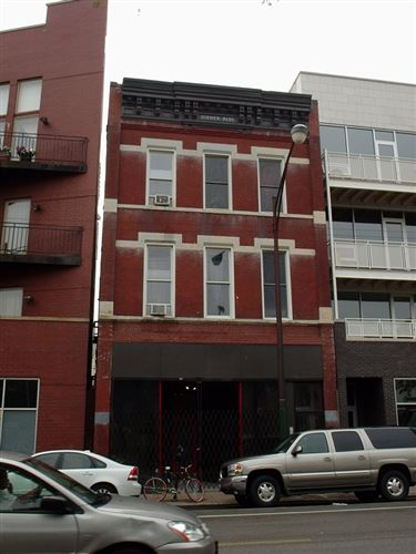 Photo of 1136 N Milwaukee Avenue, Chicago, IL 60642 (MLS # 11171294)