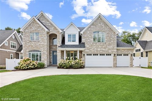 Photo of 5546 S Stough Street, Hinsdale, IL 60521 (MLS # 11202294)