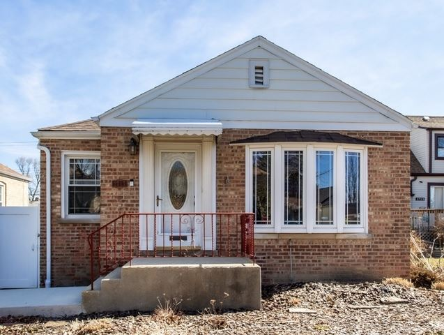 3717 N PAGE Avenue, Chicago, IL 60634 - MLS#: 10668294