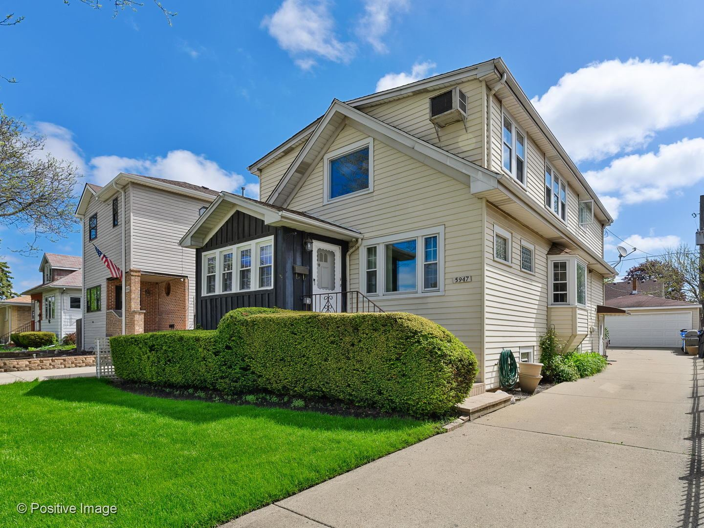 5947 N Ozanam Avenue, Chicago, IL 60631 - #: 10722294