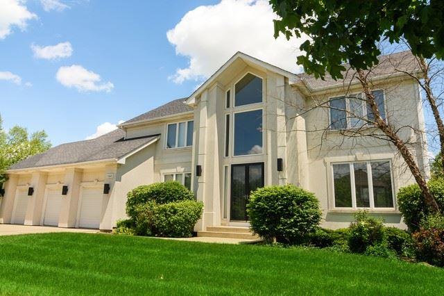 1441 Butler Court, Vernon Hills, IL 60061 - #: 10731294