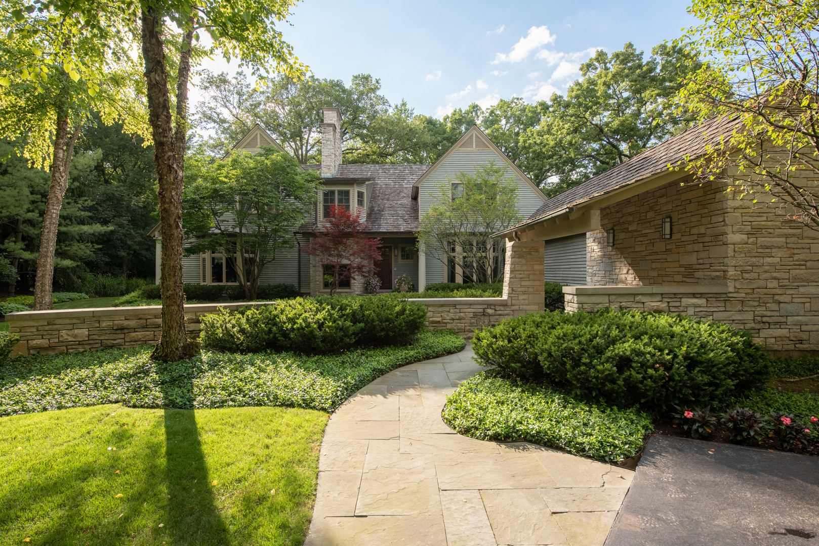 1940 Emerald Woods Lane, Highland Park, IL 60035 - #: 10759294