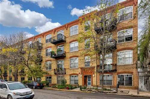 Photo of 1740 N Maplewood Avenue #113, Chicago, IL 60647 (MLS # 11251295)