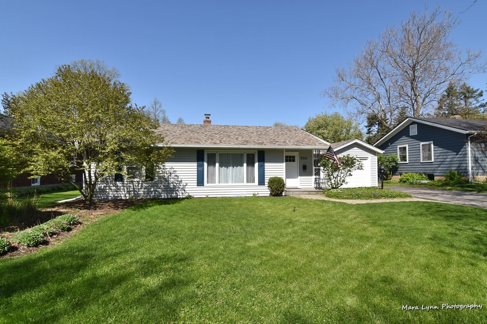 930 Webster Avenue, Wheaton, IL 60187 - #: 10651295