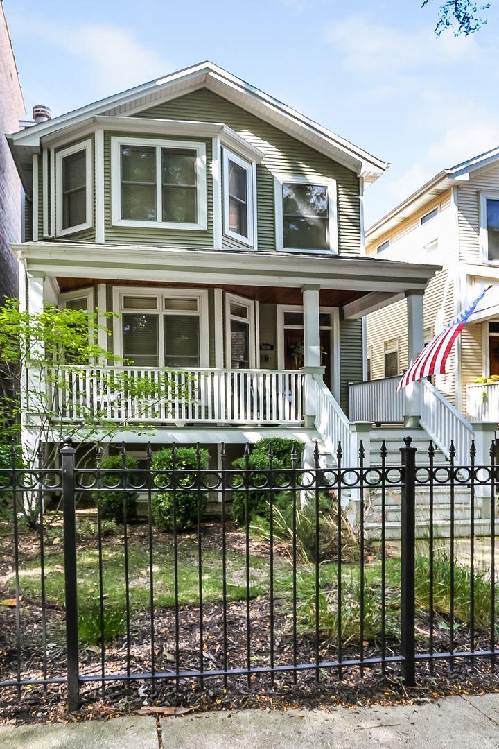 5036 N Winchester Avenue, Chicago, IL 60640 - #: 10782295