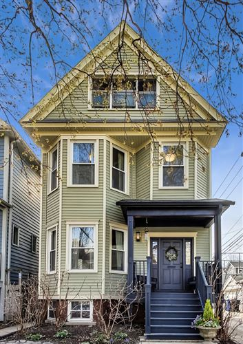 Photo of 4244 N Bell Avenue, Chicago, IL 60618 (MLS # 11048296)