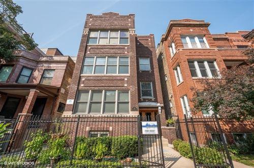 Photo of 658 W Aldine Avenue, Chicago, IL 60657 (MLS # 11204296)