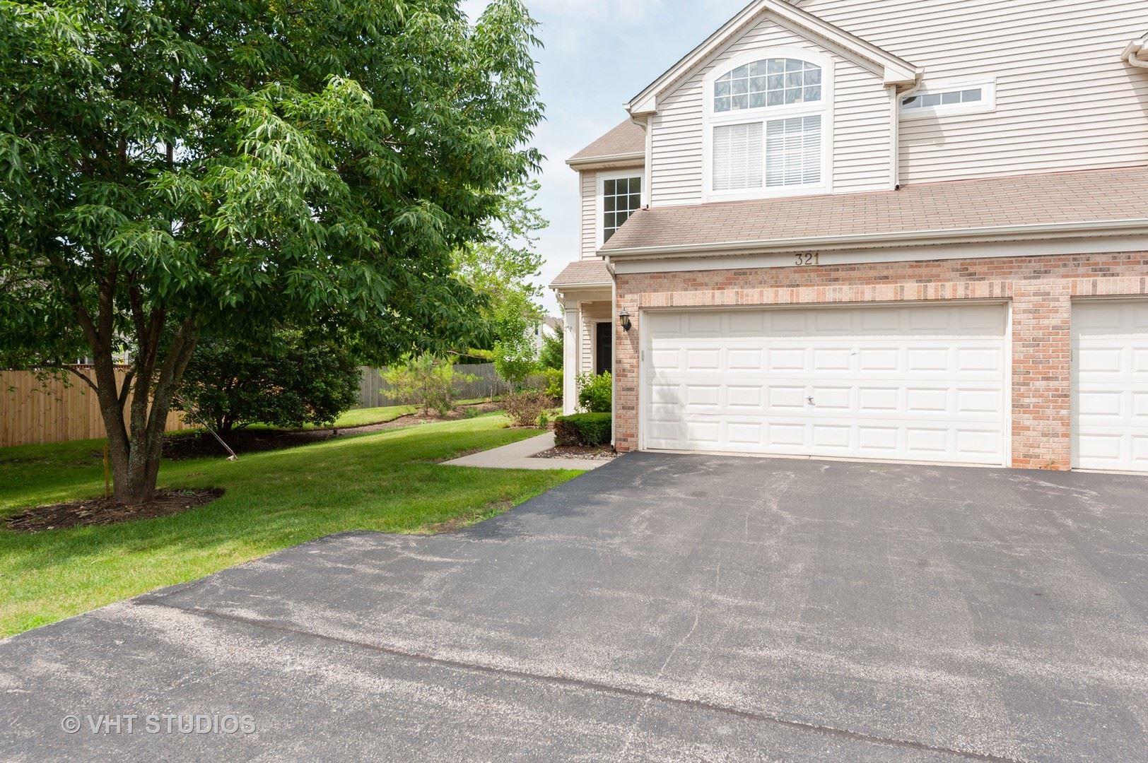 321 N Patriot Drive, Hainesville, IL 60030 - #: 10461296