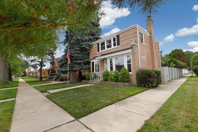 3654 N Pioneer Avenue, Chicago, IL 60634 - #: 10789296