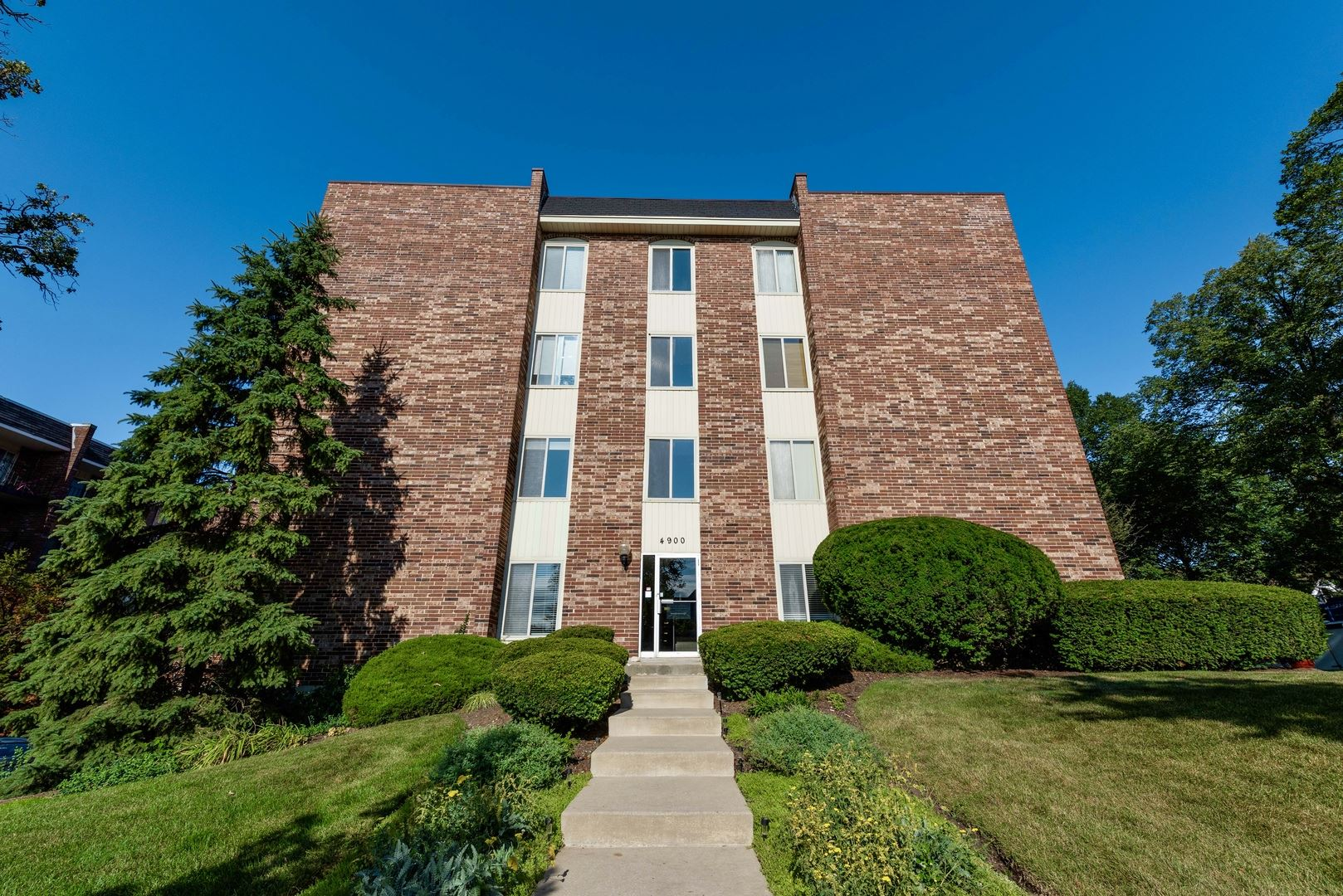4900 Forest Avenue #103, Downers Grove, IL 60515 - #: 10812296