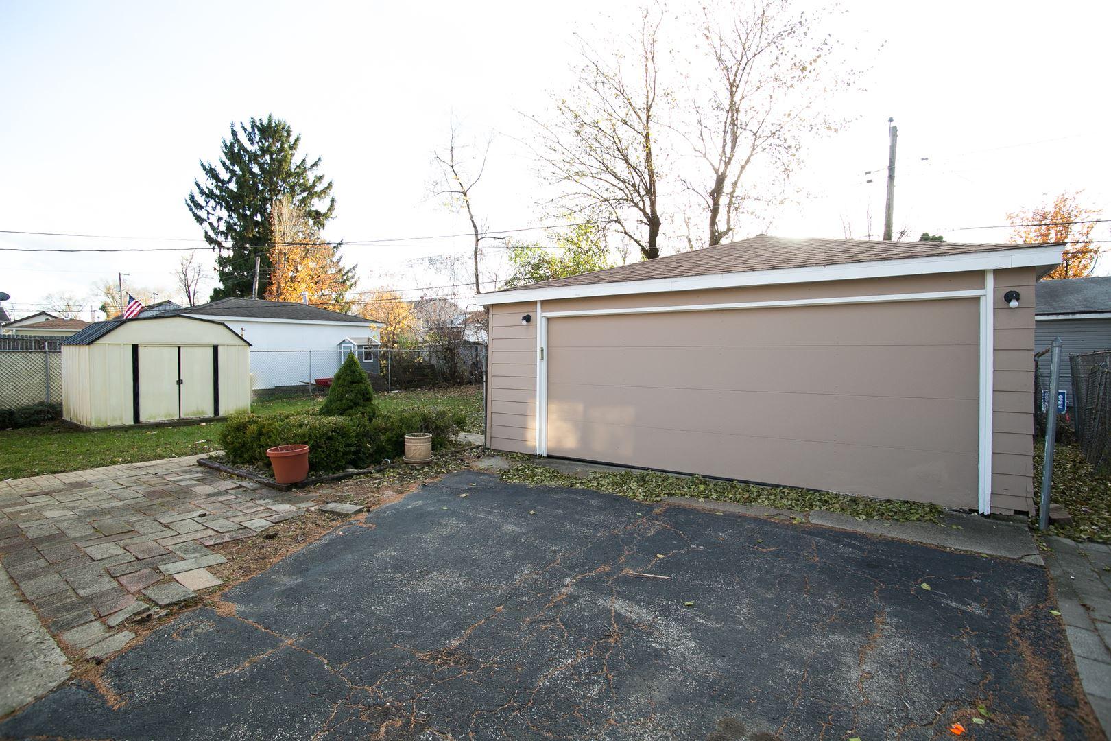 Photo of 432 Garland Avenue, Romeoville, IL 60446 (MLS # 10930296)