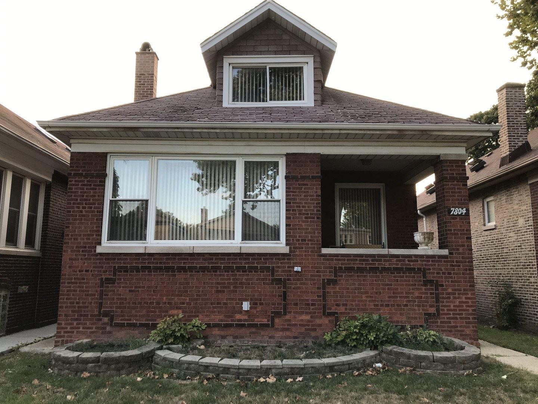 7804 S Paxton Avenue, Chicago, IL 60649 - #: 11228296