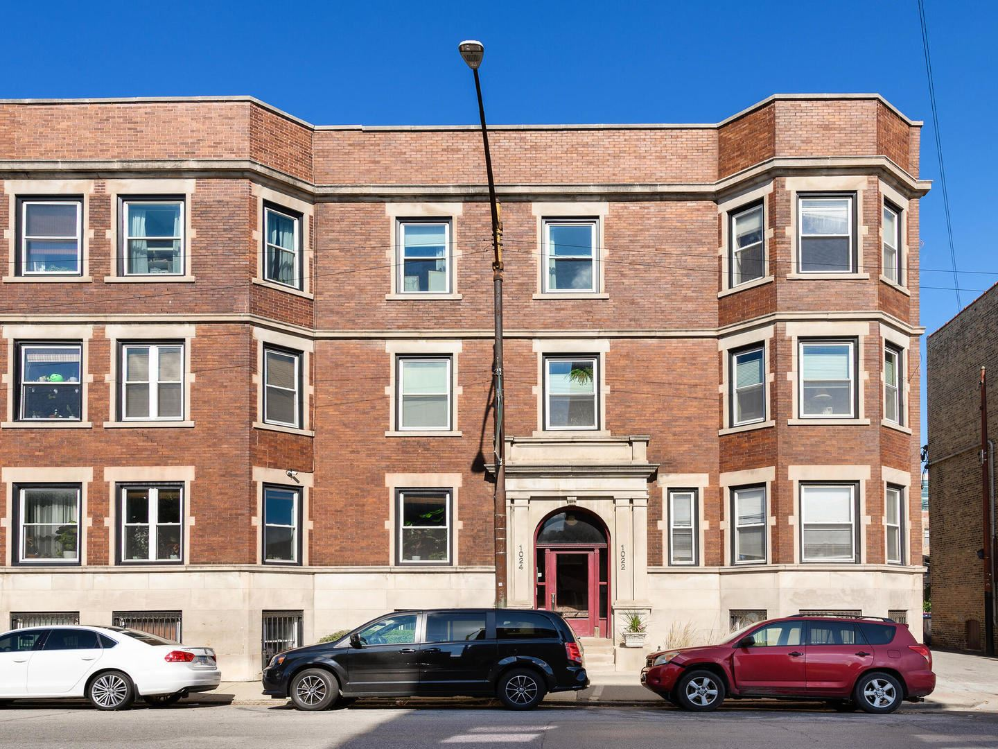 1024 W IRVING PARK Road #2, Chicago, IL 60613 - #: 11251296