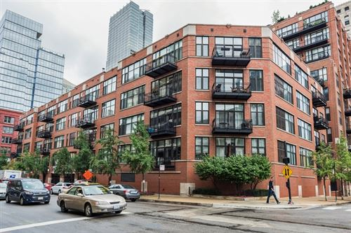 Photo of 333 West HUBBARD Street #904, Chicago, IL 60654 (MLS # 10644297)
