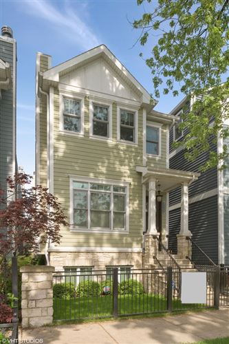 Photo of 3112 N Southport Avenue, Chicago, IL 60657 (MLS # 10741297)